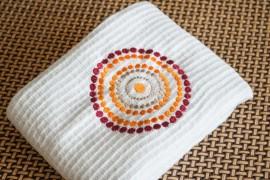 Pullman Towel Sun