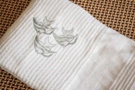 Pullman Towel Fish