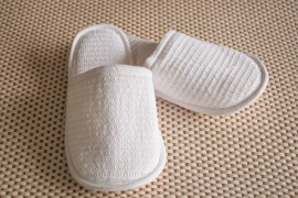 Ecobambu Adult Slippers