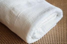 Ecobambú pool towel